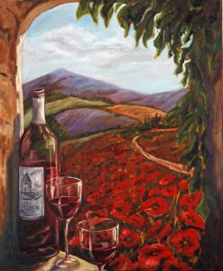 SOLD Provence